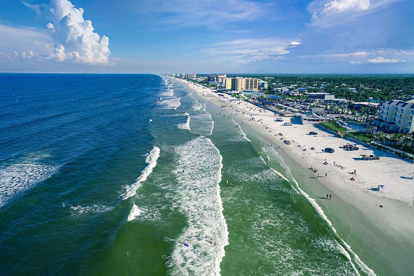 New Smyrna Beach, Florida Investment Opportunities Await!
